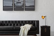 Wall Décor Picture Frames