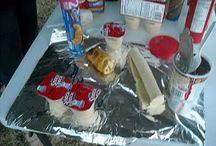 Camping/Survival Recipes / by Tammy Heagy-Klick