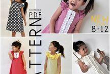 Sew Vs. Shop Kids Clothes
