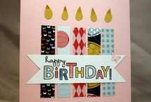 Send me / Homemade greeting cards