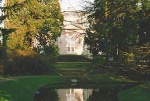 Schlösser und Burgen / Palaces and Castles