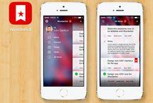 DESIGN | App Ideas