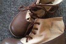 Mieleiset kengät