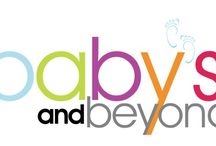 Baby's and Beyond / Baby's and Beyond Magazine informs and educates on family and financial planning, pregnancy, parenting, child care, nutrition, health, development and education. Visit: www.babysandbeyond.co.za