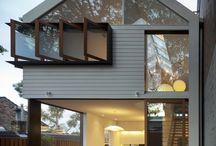 Exterior renovation ideas