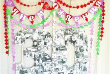 Идеи для Дня Рождения