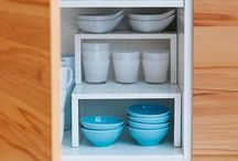 Organizing tips / by Jess Carder