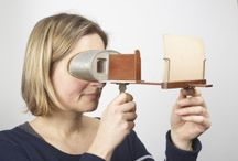 Stereoscope / Physical Interactives