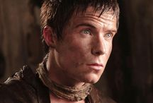 ch | gendry waters