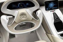 Mercedes Benz Ausstattung