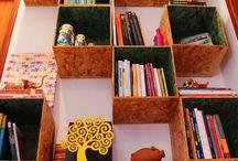 Decor - Furniture - Shelf