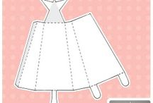 origami, papertoys, paperdolls and other papers