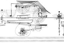 Music notations/partituras