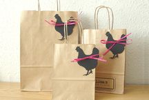 Hen party / Ideas for hen parties