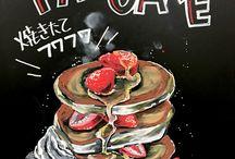 pancake project