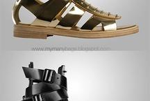 men's foot wear