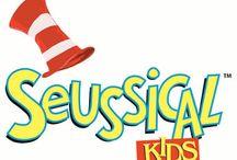 Seussical Kids, Summer Shows