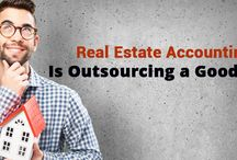 Accounting & Bookkeeping Services for Real Estate