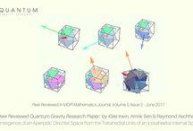 Klee Irwin Peer Reviewed Papers