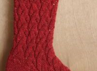 Legs & Feet / Project inspiration for knit socks of all lengths, legwarmers, and slippers! / by Green Mountain Spinnery