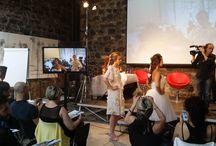 Sposa 2015 / Momenti dello show capellimania