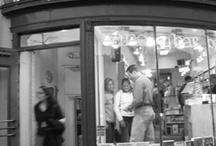 Bookshops!