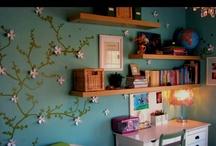 future room ideas / by Mollie Watson