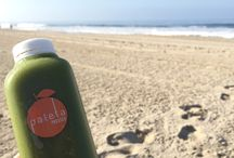 PALETA LIFE / PALETA is a way of life. We believe in striving for the healthiest version of yourself!