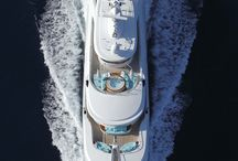 CRN Yachts - 60m M/Y Ramble on Rose ex Mimtee