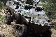 pansarvagnar