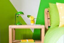 Zöld otthon/ Green home