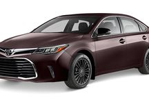 The 2016 Toyota Avalon @ Milton Toyota / The 2016 Avalon's sharp lines and widened stance create a modern, dynamic appearance, sure to have broad appeal. The well-appointed cabin space combines refinement and spaciousness providing more shoulder and legroom adding to the enjoyment of the driving experience. Its independent climate control system provides comfort for both driver and passenger. Enhancements to its suspension and chassis provide a smoother, more stable ride.