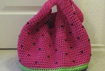 Free Purse Crochet Patterns