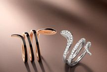 DAMIANI Jewellery