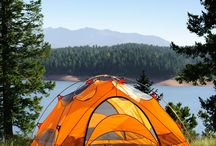 The Great Outdoors / Camping Gear / by Dena McCathren