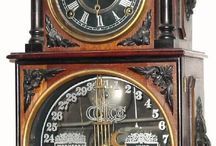 Antique & Vintage Clocks / Clocks of all historic periods and of all types ............. Time to buy an antique is when u see it !