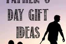 Fathers Day Ideas / Anything and everything about fathers day.  Fathers day decor, gift ideas, and party ideas.