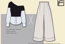 Fashion flats- Fashiontable