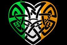 Irish and Proud