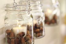 Homemade Gifts ideas