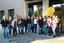 European Glutenfree Blogger Conference 15.-16. October 2015 / Schär meets blogger