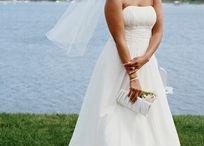 Wedding Ideas / by Amanda Belton