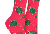 Socks, tights