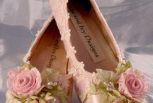 scarpe decorate