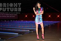 Bright Future / Striking pops of color for Spring. / by ShoeDazzle