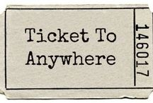 ...One ticket to paradise!....