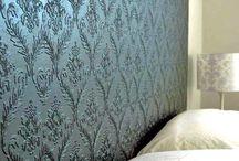 Master bedroom / Bohemian Style