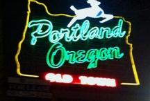 Portlandia / by Deb Rutto