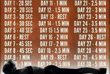 Motivational Pep Talk 2014 / Back on it!