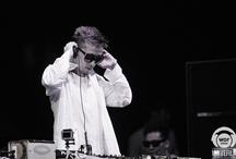 DJs in 2012 WDF / by World DJ Festival